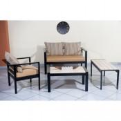 Σαλόνια-καναπέδες