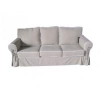 Καναπέδες τριθέσιοι