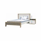 Κρεβάτια Παιδικά - Νεανικά Ημίδιπλα