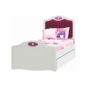 Κρεβάτια Παιδικά - Νεανικά Μονά