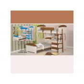Διώροφα κρεβάτια