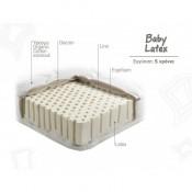 BABY LATEX