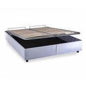STORAGE BED BASE