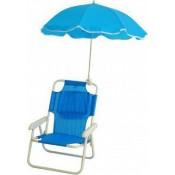 Καρέκλες - Ομπρέλες θαλάσσης