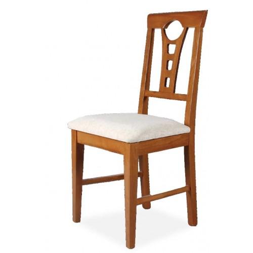Καρέκλα ΒΙΟΤΡΑΠ 452 Οξιά (97x46,5x40) cm