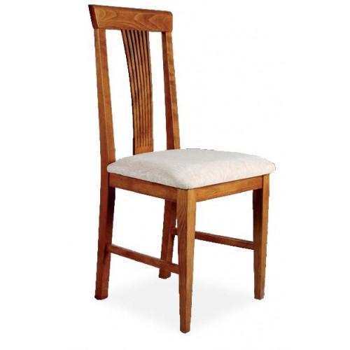 Καρέκλα ΒΙΟΤΡΑΠ 449 Οξιά (97x46,5x40) cm