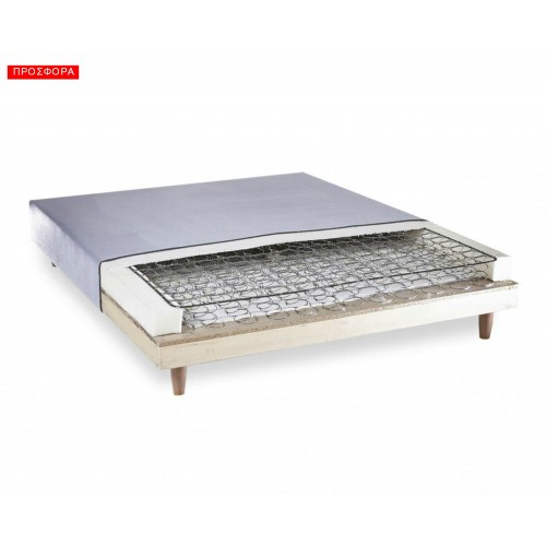 BONNEL BED BASE 101 έως 110