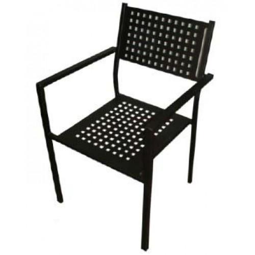 Πολυθρόνα Καρό Νο2 (ΜΑΝ)