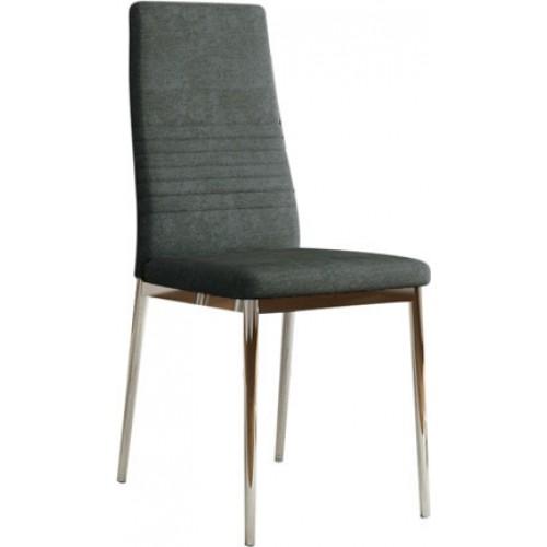 Καρέκλα Stefi Γκρι