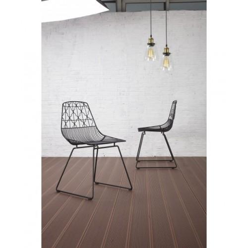 Καρέκλα 5001I Μεταλλική