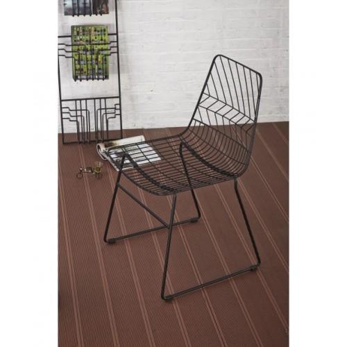 Καρέκλα 5015Β Μεταλλική