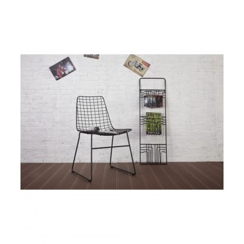 Καρέκλα 5017Β Μεταλλική
