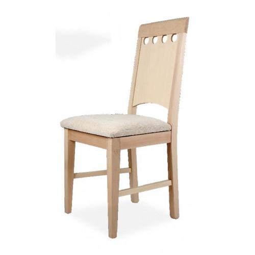 Καρέκλα ΒΙΟΤΡΑΠ 450 Οξιά (97x46,5x40) cm