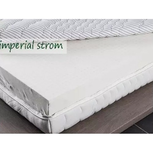 Στρώμα Imperial Strom Latex Standard (15-16) Διπλό (131-140) cm
