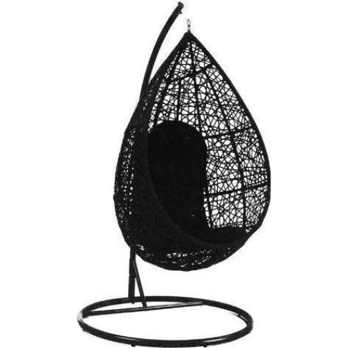 ΚΟΥΝΙΑ TAOU μαύρο (90x100x200) cm