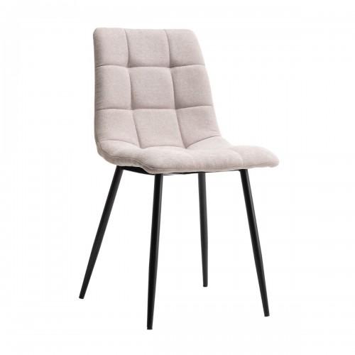 Καρέκλα Loris Μπεζ
