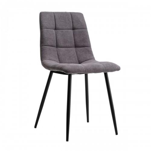 Καρέκλα Loris Γκρι